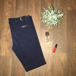 """7 For All Man Kind """"Kimmie"""" Bootcut Jeans 💕"""